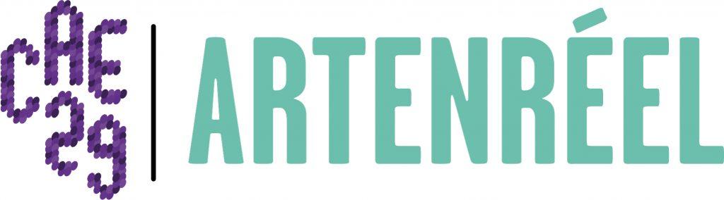 Logo de la CAE 29, Artenréel